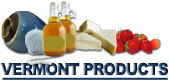 Products, VT Products, Vermont products