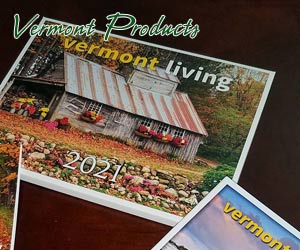 Made In Vermont Products