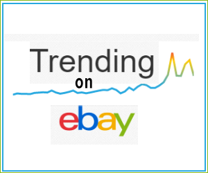 Trending Sale Items on eBay